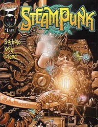 Read Adventures in the DC Universe comic online