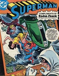 Read 4001 A.D.: War Mother comic online