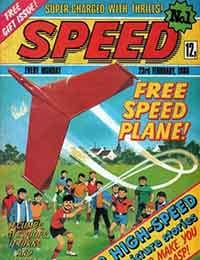 Read Mall comic online