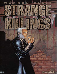 Read Strange Killings online