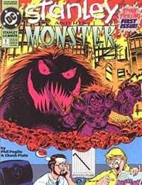 Read Crypt of Shadows (1973) comic online
