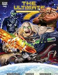 Read Why the Knights Disappeared online
