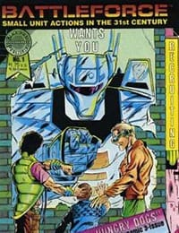 Read Creatures on the Loose comic online