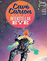 Read Arion, Lord of Atlantis comic online