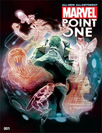 Read All-New, All-Different Point One comic online
