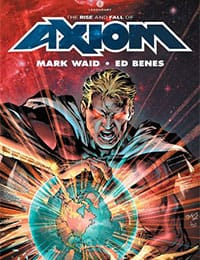 Nickelodeon Avatar: The Last Airbender - The Search Comic