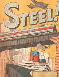 Read Cholly and Flytrap comic online