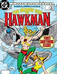 Read Legends of the Legion comic online