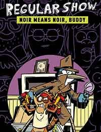 Read Welcome to the Little Shop of Horrors comic online