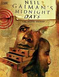 Read Neil Gaimans Midnight Days online