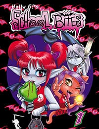 Read Nancy Drew And The Hardy Boys: The Big Lie comic online