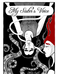 Read My Sisters Voice comic online