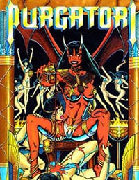 Read Flashpoint: The World of Flashpoint Featuring Green Lantern comic online