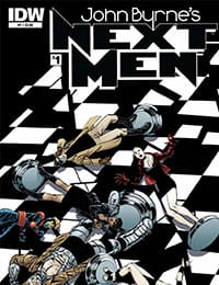 Read Captain America And The Secret Avengers comic online