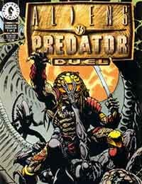 Read Morlock 2001 comic online