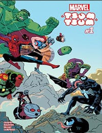 Read Green Lantern Sinestro Corps Special comic online
