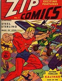 Read Get Jiro! online