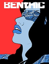Read Michael Turners Fathom (2011) comic online
