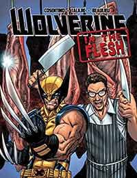 Read We Are The Danger online