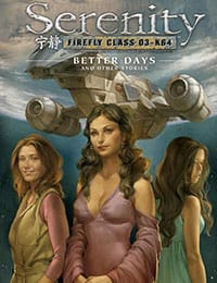 Read Medieval Spawn and Witchblade comic online