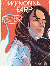 Read Marvel: The Year-in-Review comic online