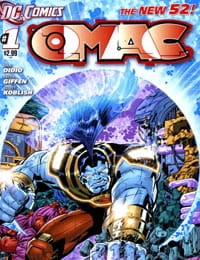 Read Warlord of Mars online
