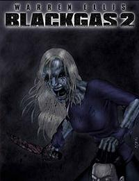 Read Warren Ellis Blackgas2 comic online