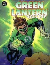 Read Warren Ellis Crécy comic online