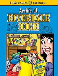 Read Black Tide comic online