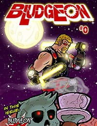 Read Black Lightning: Cold Dead Hands comic online
