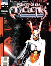Read Legends of the Worlds Finest comic online