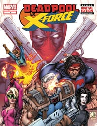 Read Legends of the Dark Claw comic online