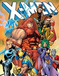 Read Bionic Commando Chain of Command comic online
