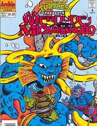 Read Betty and Veronica (1987) comic online