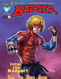 Read Justice League Dark and Wonder Woman: The Witching Hour comic online