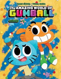 Read Dracula Lives comic online