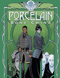 Read 30 Days of Night (2002) comic online