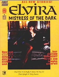 Read All-New Classic Captain Canuck comic online