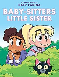 Read 411 comic online