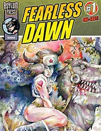 Read 365 Samurai and a Few Bowls of Rice comic online
