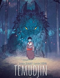 Read 5,000 km Per Second comic online