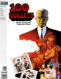 Read 100 Bullets comic online