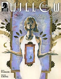 Read 10th Muse (2000) comic online