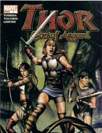 Read 13 Coins comic online