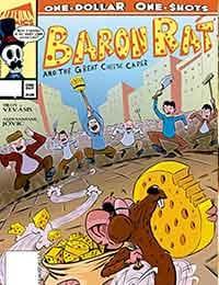 Read Venus (2015) online