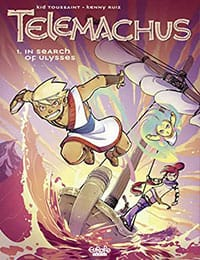 Read Batman (1940) online