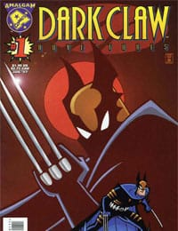 Read Batman (2016) comic online