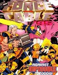 Read Van Helsings Night Off comic online