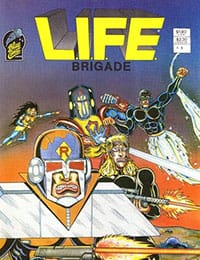 Read Amazing Spider-Man: Parallel Lives comic online