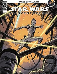 Read B.P.R.D. (2003) comic online